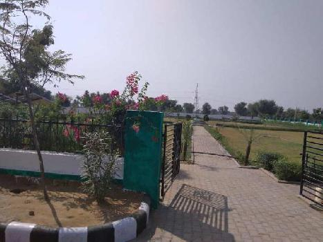Residential Plot For Sale In Jaipur
