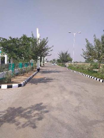 Residential Plot For Sale In Jaipur