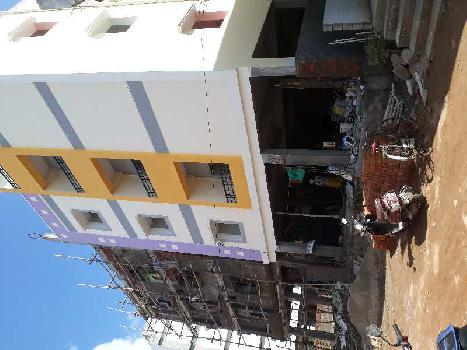 2 BHK Flats & Apartments for Sale in Sri Ramachandra Nagar, Vijayawada
