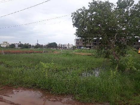 Residential Plot for Sale in Nidamarru, Vijayawada
