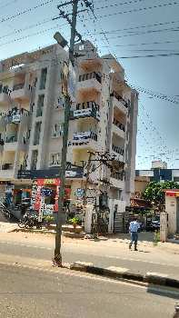 Flat for sale in booty more ranchi