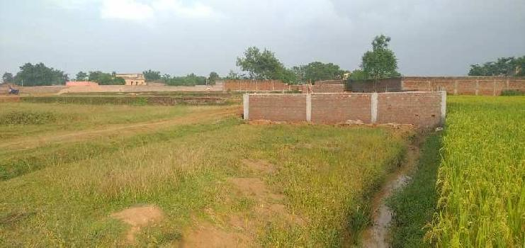 1525 Sq.ft. Residential Plot for Sale in Ormanjhi, Ranchi