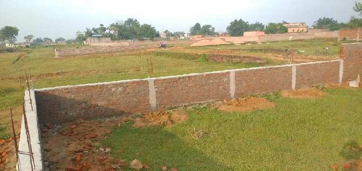 8712 Sq.ft. Residential Plot for Sale in Ormanjhi, Ranchi