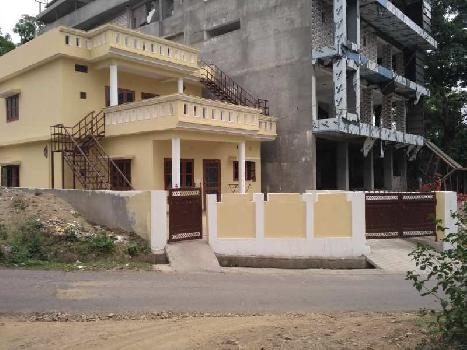 Independent Villa on Main Road