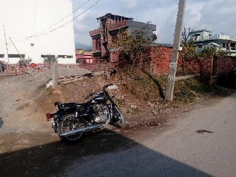 Colony Main Road Residential Plot