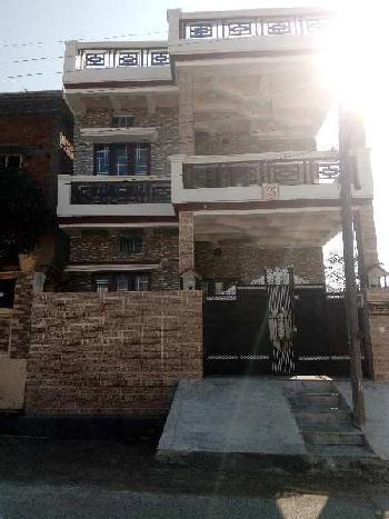 Newly Built Beautiful Independent Villa Near Main Sahastradhara Road