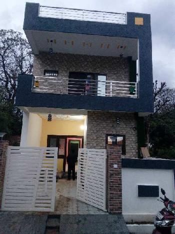 Designer Independent Villa