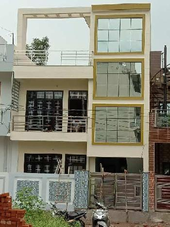 Very Spacious Designer House Very Near Main Sahastradhara Road
