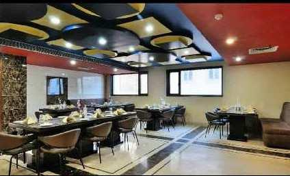 12000 Sq.ft. Hotel & Restaurant for Sale in Haridwar