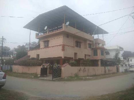 350 Sq. Yards Individual Houses / Villas for Sale in Hathibarkala, Dehradun