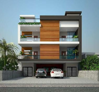 Newly 3bhk Designer Flats at GMS Road