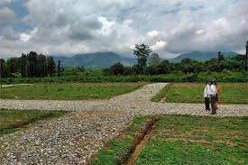 Farm House Plot For Sale In Ranchi
