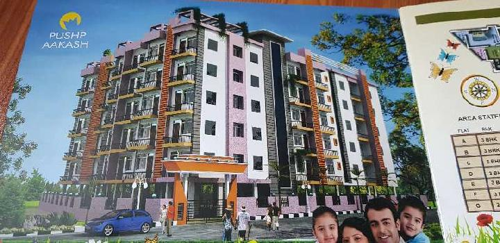 3 BHK Flats & Apartments for Sale in Chanchani Colony, Dhanbad