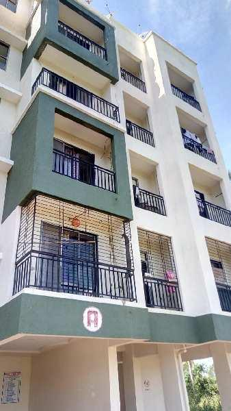 Pranav apartment pastal boisar west