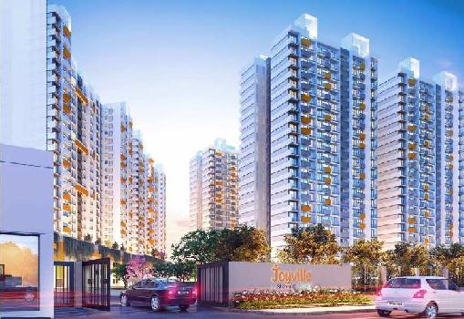 1 BHK Flats & Apartments for Sale in Virar West, Mumbai