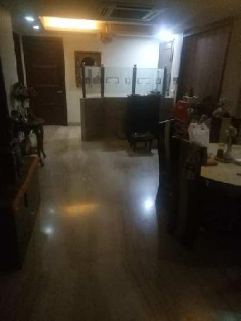 4 BHK Builder Floor for Sale in Block K, Kailash Colony, Delhi