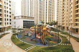 2 BHK Flats & Apartments for Rent in Samata Nagar, Thane