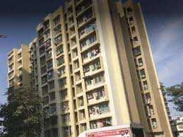 sheth vasant fiona 2 bhk flat for sale