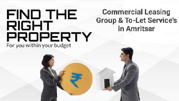Business Centre For Sale In Ranjit Avenue Amritsar