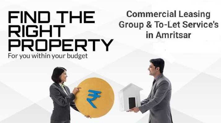 Plot for sale in main loharka Road Amritsar
