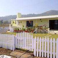 Beautiful Farmhouse for Sale Near Pune.