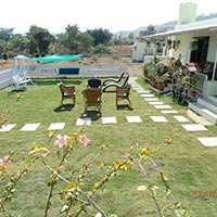 Beautiful Private Farmhouse for sale Nr. Pune.