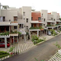 3 BHK Duplex for sale in Mahindra- The Woods, Wakad