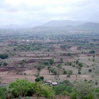 17 Gunthas Agri. Land for Sale in Lavale.