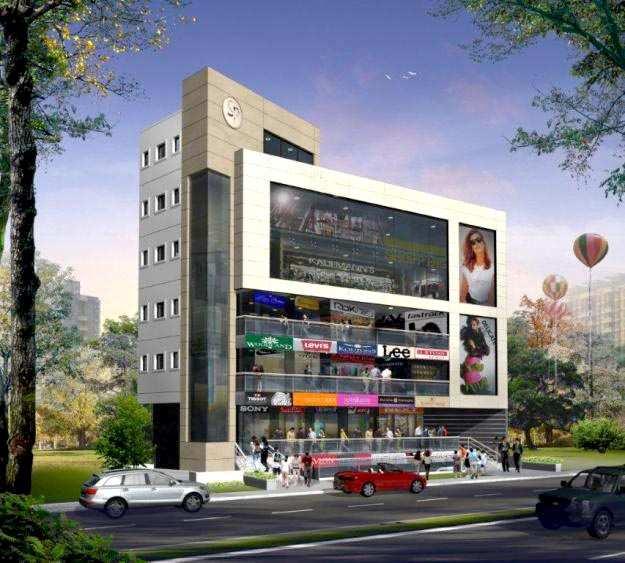 300 Sq.ft Fully Furnished Office On Rent in Erandwane, Karve Road.