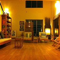 3 BHK Penthouse For Sale in Bavdhan.