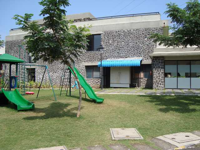 A 6bhk Duplex Penthouse Available for Sale in Mahindra- the Woods, Wakad, Pune.