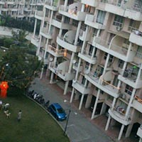 3 BHK Flat Available For Purchase In Aditya Shagun, Bavdhan.
