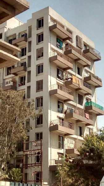 3 BHK Flat avail for purchase in Devyani Heights, Kaspate Vasti, Wakad
