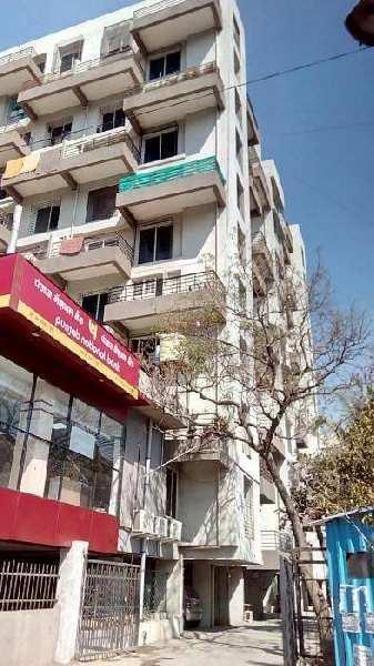 3 BHK Flat avail for purchase in Devyani Heights, Kaspate Vasti, Wakad