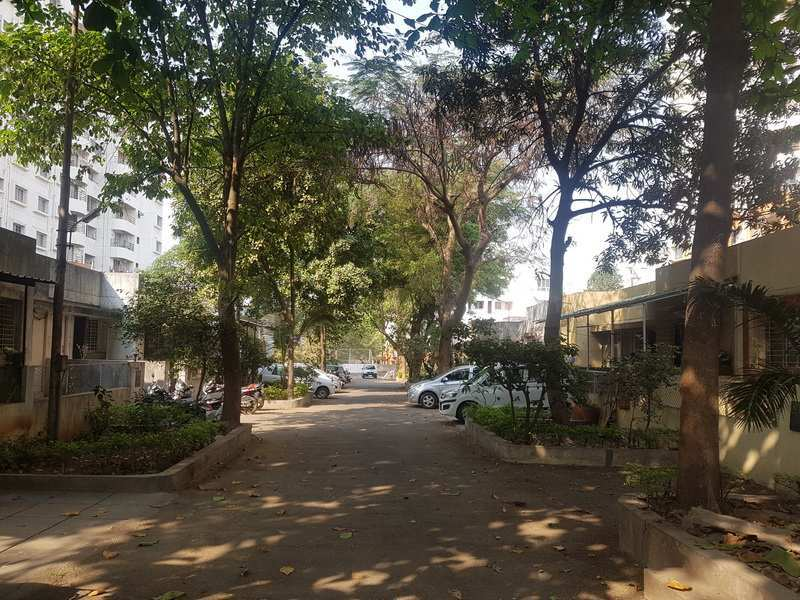 2 BHK Individual House for Sale in Bavdhan, Pune