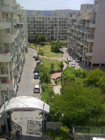 3 BHK Builder Floor for Sale in Bavdhan, Pune