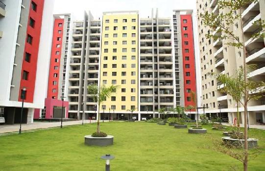 2 BHK Flats & Apartments for Rent in Bavdhan, Pune