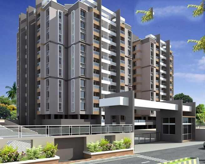 1 BHK Flat For Sale In Bhugaon, Pune