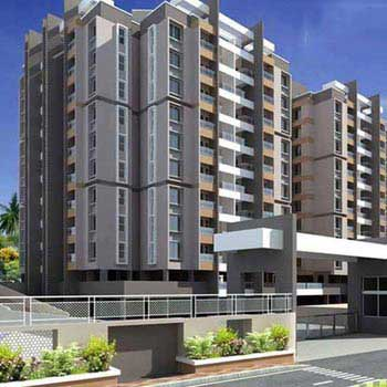 3 BHK Flat For Sale In Bhugaon, Pune