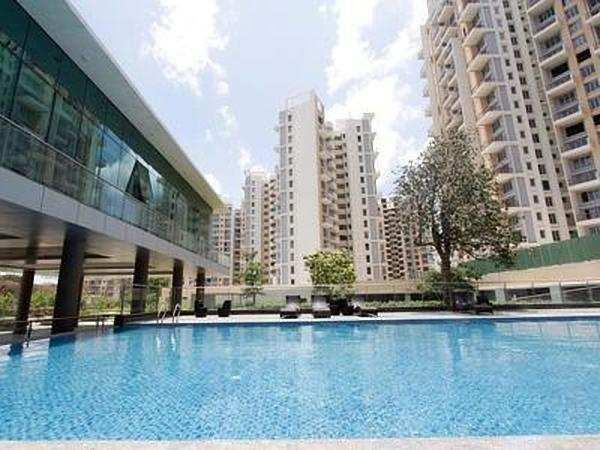 2.5 BHK For Rent In Pimpri