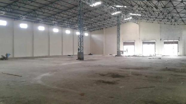 Warehouse For Rent In Nagar Road
