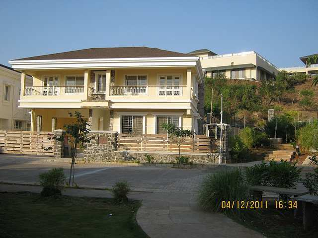 4 BHK Villas For Sale in Pune