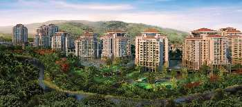 4 BHK Villa for sale in Pune