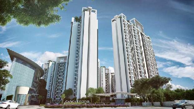 Ganga Legend 2 BHK Flat For Sale in Bavdhan, Pune