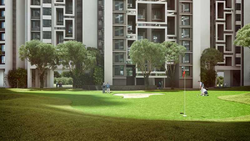 3 BHK 1674 Sq-ft Flat For Sale in Bavdhan, Pune