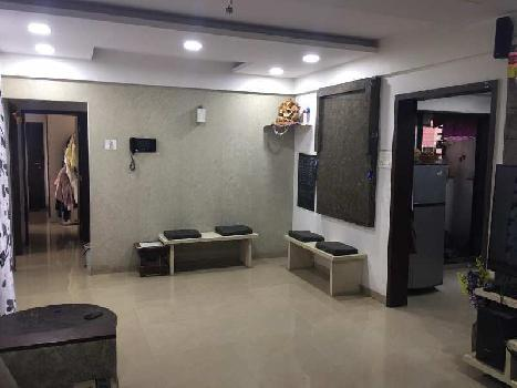 Bavdhan, Pebbles I Society 3BHK Fully Furnished Flat for Family on Rent