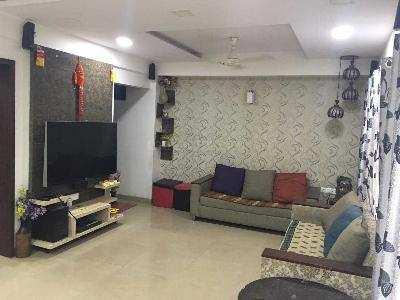 3 Bhk For Rent In Bavdhan