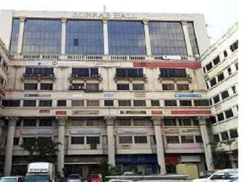 1000 sq.ft. Showroom for Sale at Sohrab Hall, Dhole Patil Road Pune