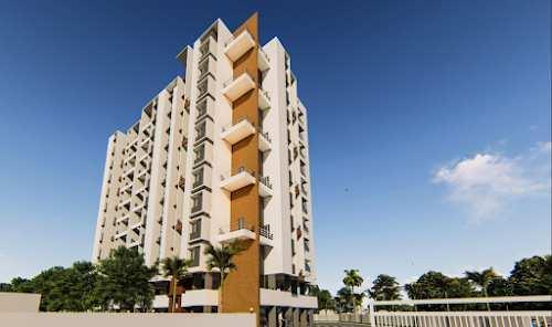 New 1BHK 650 sq.ft. Flat for Sale in Pashan Village in PMC Limit