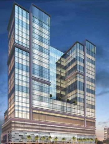Baner-Pashan Link Road, Available 500 sq.ft. Offices in Booking. Possession December 2022